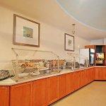SpringHill Suites Winston-Salem Hanes Mall Foto
