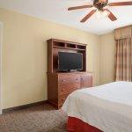 1 king 2 Queens Bedroom Suite
