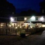 The Notter Bridge Inn, Cornwall