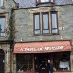 A Taste of Speyside