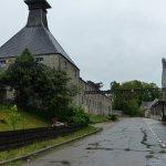 Mortlach Distilery