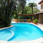 Foto de Ten North Tamarindo Beach Hotel