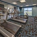 Fairfield Inn & Suites Oklahoma City NW Expressway/Warr Acres Foto