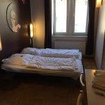 Five Elements Hostel Frankfurt Foto