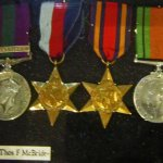 Cameronians (Scottish Rifles) Museum Collection