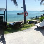 Photo de Victoria Hoi An Beach Resort & Spa