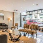 Comfort Suites Downtown Foto