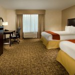 Photo of Holiday Inn Express & Suites Alexandria-Fort Belvoir