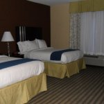 Foto de Holiday Inn Express Columbia