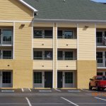 Photo de Econo Lodge Riverside