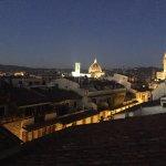 Hotel Restaurant  La Scaletta Foto