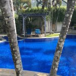Photo de Artemis Villa and Hotel