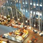 Foto de Radisson Blu SkyCity Hotel, Arlanda Airport