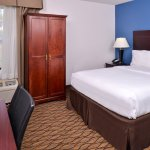 Foto di Holiday Inn Express Omaha West-90th Street