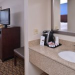 Holiday Inn Express Omaha West-90th Street Foto