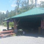 Portage Valley Cabins and RV Park Foto