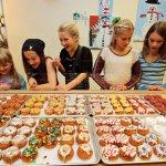 DaVinci's Donuts-Alpharetta and Sandy Springs