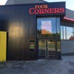 Four Corners World Buffet