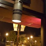 beer keg light fixture