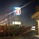 Motel 6 Milledgeville Foto
