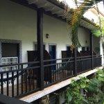 Foto de Hotel Solar das Aguas Cantantes