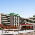 Foto de Embassy Suites by Hilton Salt Lake/West Valley City