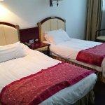 Foto de Regong Hotel