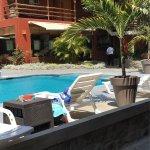 Photo de Hotel El Huacachinero