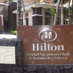 Foto de The Bay Club at Waikoloa Beach Resort