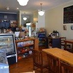 Henry's Market & Cafe