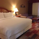 Foto de Holiday Inn Asheville - Biltmore East