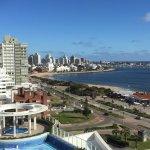 Foto de Conrad Punta del Este Resort & Casino