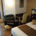 Comfort Hotel Les Mureaux Foto