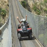 Foto de Wild Canyon Adventures