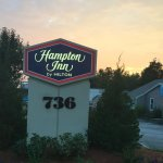 Photo de Hampton Inn Auburn