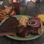 Foto de Moat Mountain Smokehouse