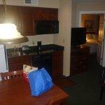 Foto de Homewood Suites by Hilton Kansas City Airport