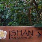 Ishan Malaysian Spa Foto