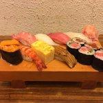 Photo of Daiwa Sushi