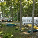 Foto de Searsport Shores Oceanfront Campground