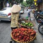 Hanoi Boutique Hotel Foto