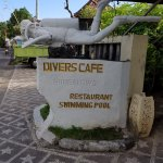 Divers Cafe Bungalows and Dive Center Photo