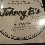Johnny B's Restaurant Foto