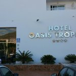 Foto de Best Oasis Tropical