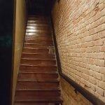 Creepy stairs...