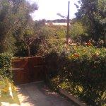 Parque y piscina en Pousada Lestada,Buzios