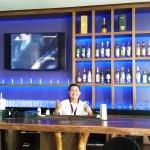 Norberto-super barmen
