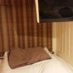 Capsule Hotel Lido Inn Omori Foto
