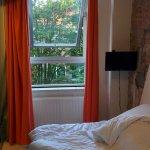 Aalborg Hotel Amsterdam Foto