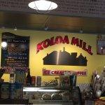 Foto de Koloa Mill Ice Cream & Coffee